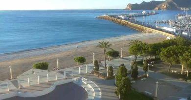 Altea – Playa De Roda & Harbour